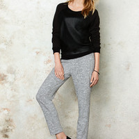 NEW! Marled Terry Pant