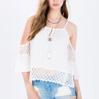 Ticket to Ride Blouse