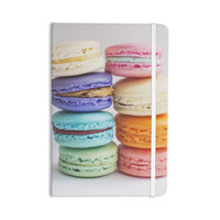 "Libertad Leal ""I Want Macaroons"" Everything Notebook"