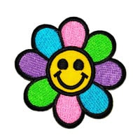 Smiling Flower Patch