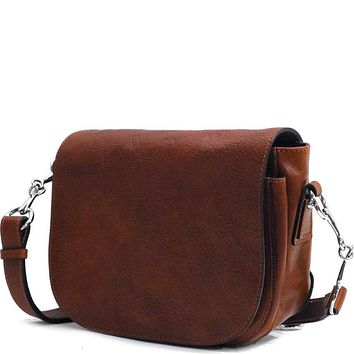 Roma Saddle Bag