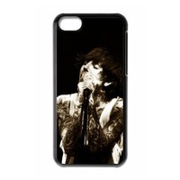 Vcapk Famous Die Nuclear Band Bring Me the Horizon Lead Singer Oliver Sykes iphone 5c Hard Plastic Phone Case