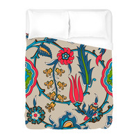 Aimee Crocker Duvet Cover