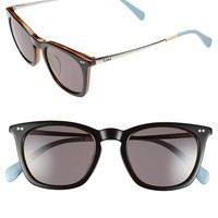 Women's TOMS 'Maxwell' 48mm Sunglasses