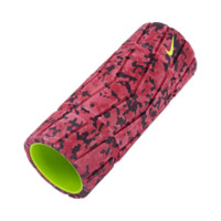 Nike Textured Foam Roller (Red)