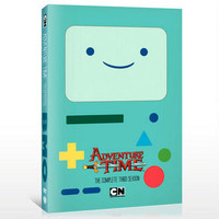 Adventure Time Complete Third Season DVD |