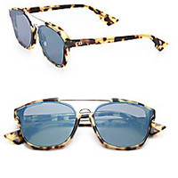 Dior - Abstract 58MM Square Sunglasses - Saks Fifth Avenue Mobile