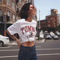 Tommy Hifiger Tommy Jeans 90s T-Shirt