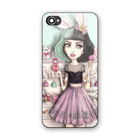 Best New Melanie Martinez Cry Baby Hard Case Cover for iPhone 7+ 7 6s Plus 6/6s
