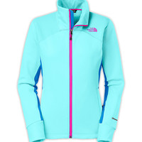 WOMEN'S MOMENTUM PRO JACKET | Shop at The North Face