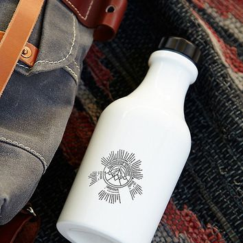 Shine Vessels for Free People Small Growler at Free People Clothing Boutique