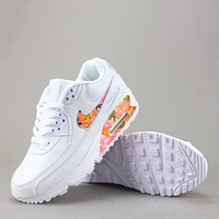 Trendsetter Nike Air Max 90 Women Men Fashion Sneakers Sport Shoes