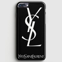 Yves Saint Laurent Ysl iPhone 8 Plus Case