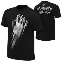 "Bray Wyatt ""I Am Fear"" Special Edition T-Shirt"