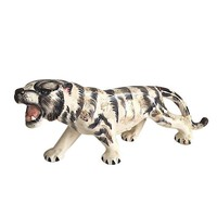 Pre-owned Vintage Ceramic Tiger