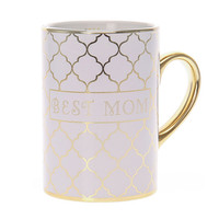 Best Mom Coffee Mug