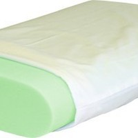 Science of Sleep Polar Foam Cool Memory Foam Pillow