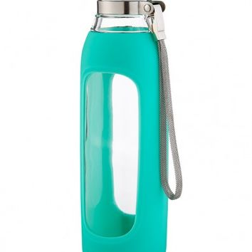 Contigo® | Purity Glass Water Bottle - 20 oz.