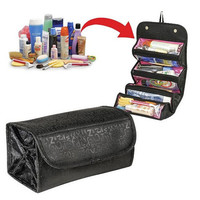 Beauty Hot Deal Hot Sale On Sale Big Capacity Storage Toiletry Kits Make-up Bag [11508634831]