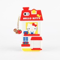 Hello Kitty iPhone 5 Soft Case: Charmer