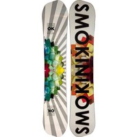 Smokin Fawsymmetrical CTX Snowboad 2014/2015 Snow Snowboards Womens at 7TWENTY Boardshop, Inc