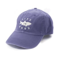 Fish Chill Cap