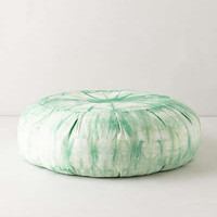 Anthropologie - Hand-Dyed Yoga Bolster