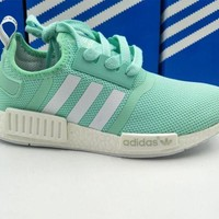 PEAPONS Adidas' NMD Fashion Trending Women Leisure Running Sports Shoes