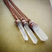 Lemurian Seed Necklace