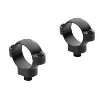 QR 30MM Rings-High Mattte