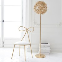 The Emily & Meritt Wishweed Floor Lamp