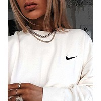 Nike Fashion Sports Top Sweater Pullover