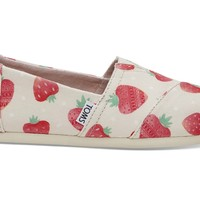 BIRCH STRAWBERRIES & CREAM WOMEN'S CLASSICS