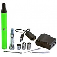 Monster Dab 3 in 1 Vape Pen for Waxy Oil Dry Herb and Liquid