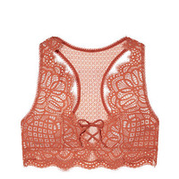 Laced-Up Bralette - Dream Angels - Victoria's Secret