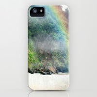 Luck of the Oregonians iPhone & iPod Case by Jenndalyn