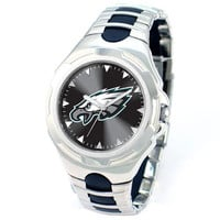 Philadelphia Eagles NFL Mens Victory Series Watch