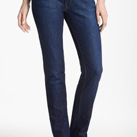 Women's DL1961 'Coco' Curvy Straight Jeans ,