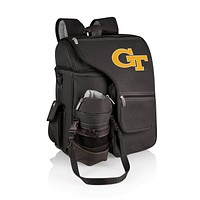 Georgia Tech Yellow Jackets 'Turismo' Cooler Backpack