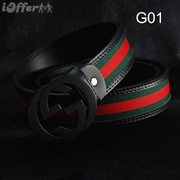 LOUIS VUITTON BELTS ORIGINAL MEN WOMEN BELT 0065