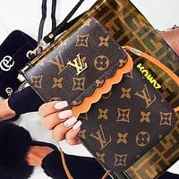 LV Louis vuitton Small Bag Mini Bag Shoulder Bag i phone bag Louis Vuitton Coin Purse