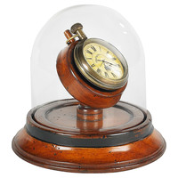 One Kings Lane - The Prepster - Victorian Dome Watch