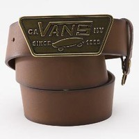 Product: Janitor Leather Belt II