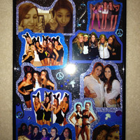 Custom Framed Picture Collage