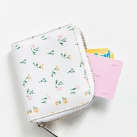 Ditzy Patterned Wallet | Urban Outfitters