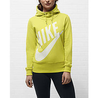 Nike Store. Nike Limitless Exploded Women's Hoodie
