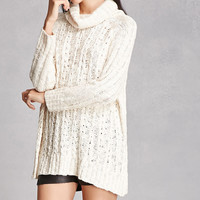 Selfie Leslie Tunic Sweater