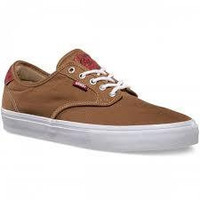 Vans Chima Ferguson Pro(Cork)Rubber/Red