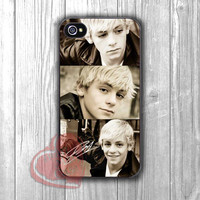 Lynch Ross collage -stll for iPhone 6S case, iPhone 5s case, iPhone 6 case, iPhone 4S, Samsung S6 Edge