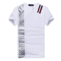 Cheap Gucci T shirts for men Gucci T Shirt 191664 19 GT191664